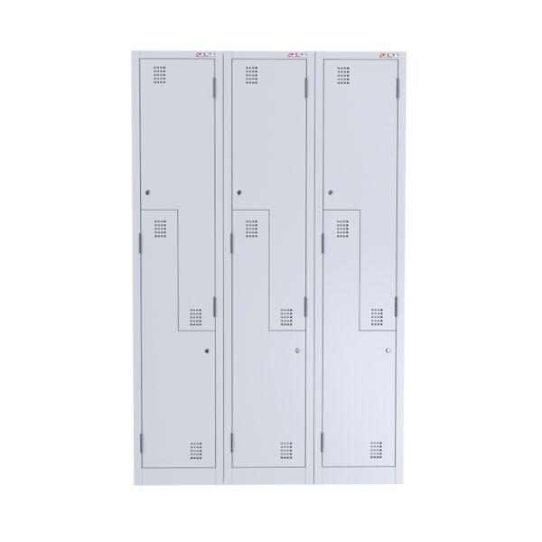 AusFile 2 Step Lockers