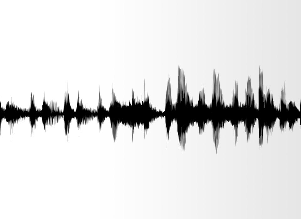 Acoustics sound wave