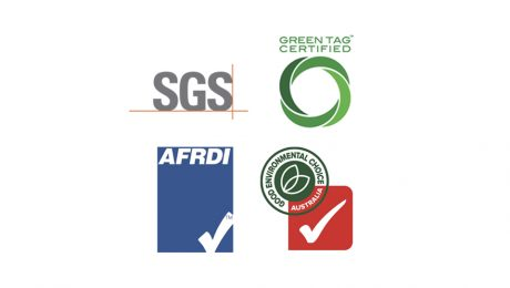 Certification Guide Logos