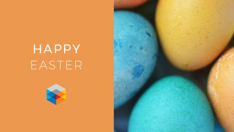 Happy Easter from PCF Australia
