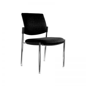 Havana Chair - 4 Leg (Square Back)