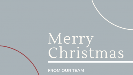 Merry Christmas from our team