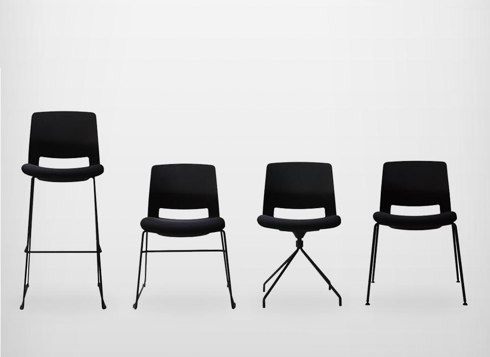 R.U workspace seating