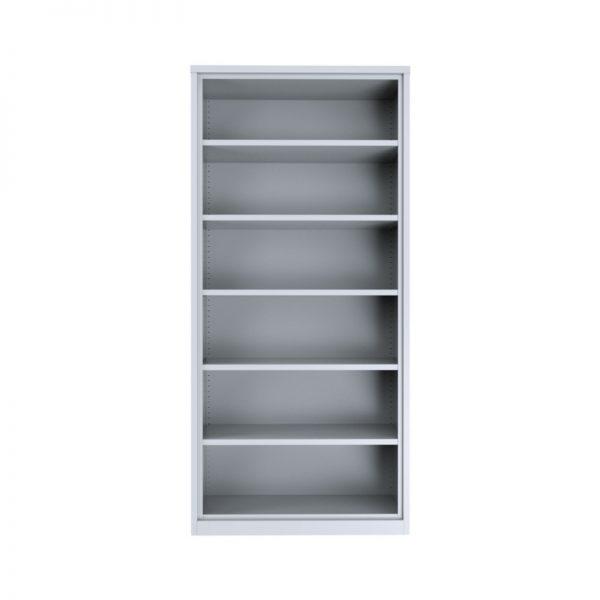 AusFile Bookcase - 5 shelf
