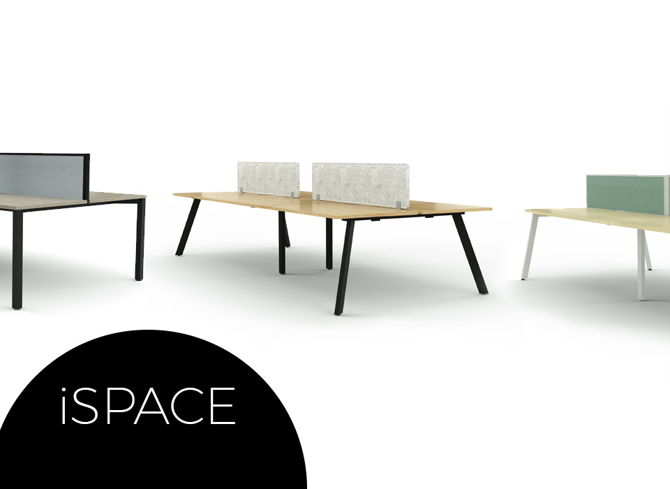 ispace workstations