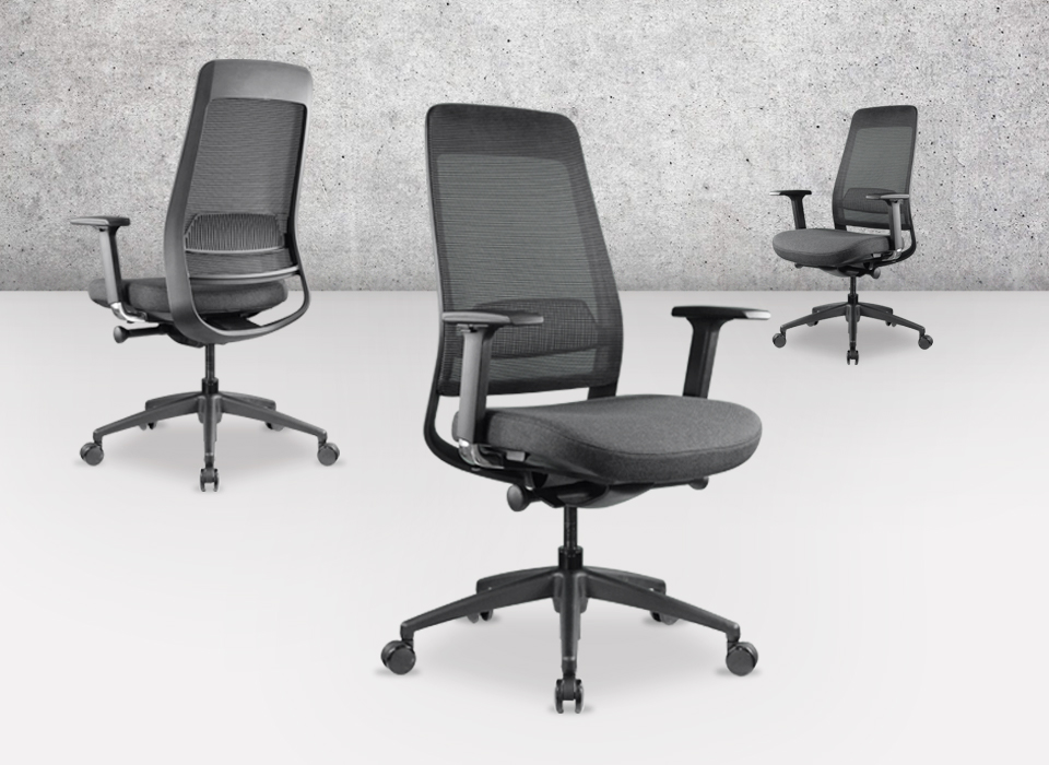 3 sync chairs